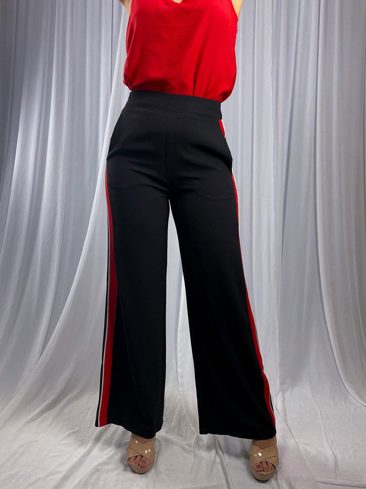 Pantalona Listra Lateral