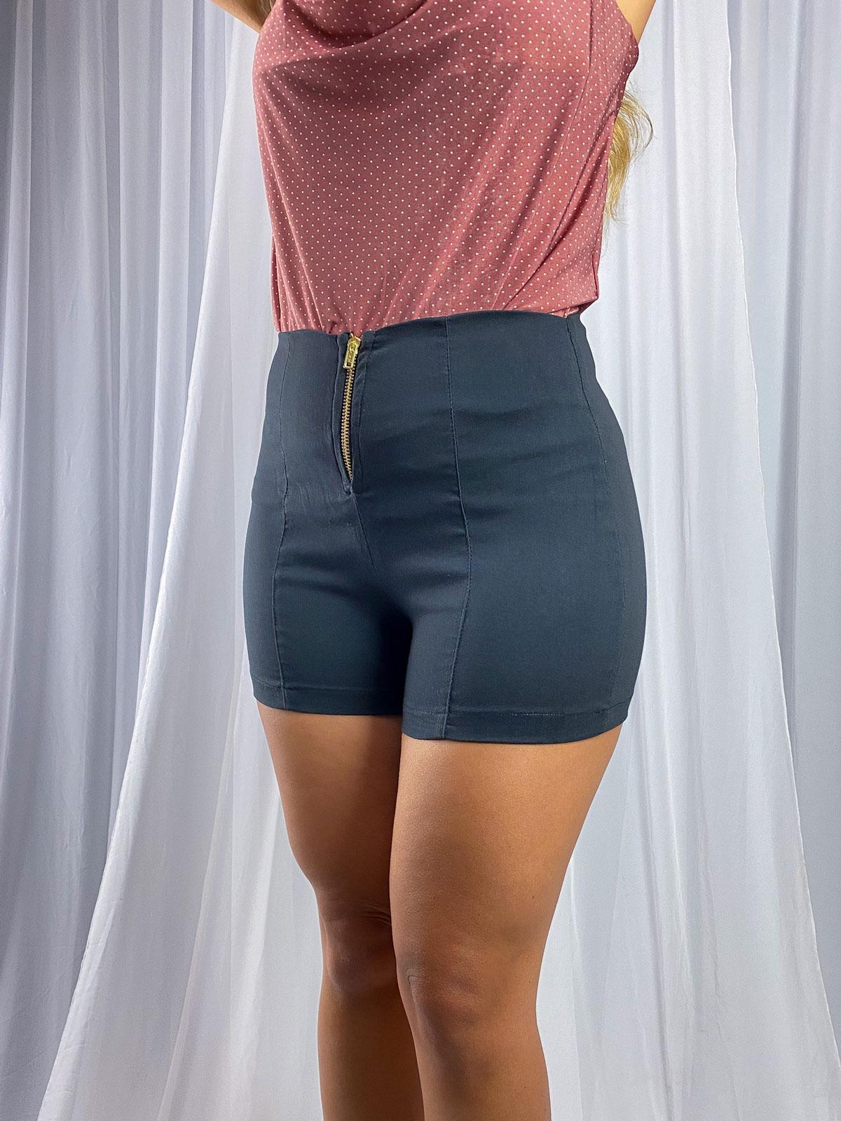 Short Hot Pants Bengaline