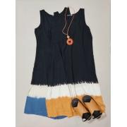 Vestido Perugia