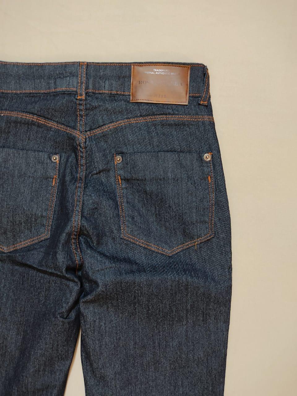 Calça Jeans Manarola