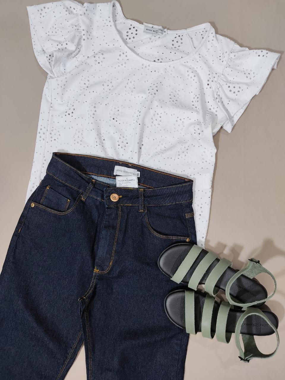 Calça jeans Vieste