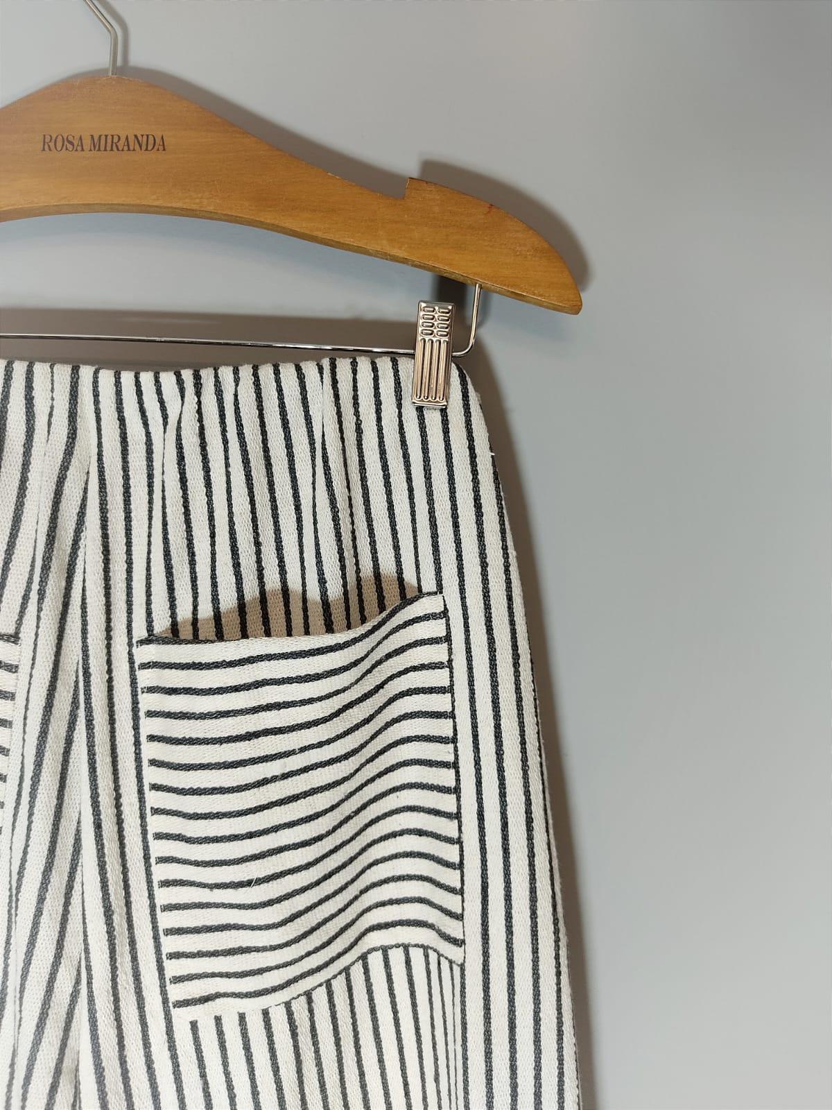 Calça  Amaralina