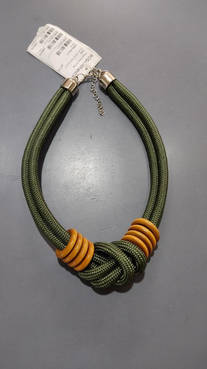 Colar corda