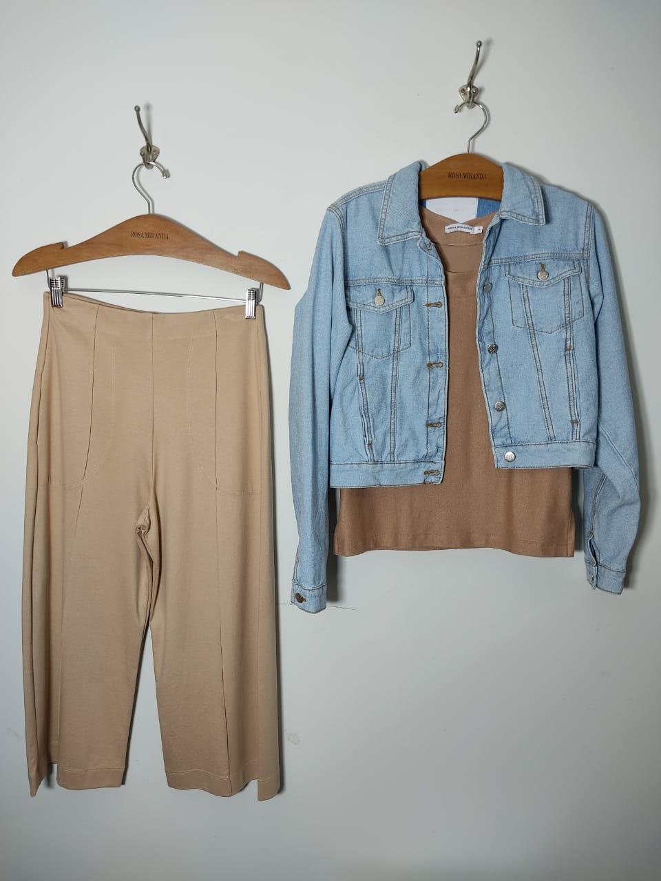 Jaqueta Jeans Rimini