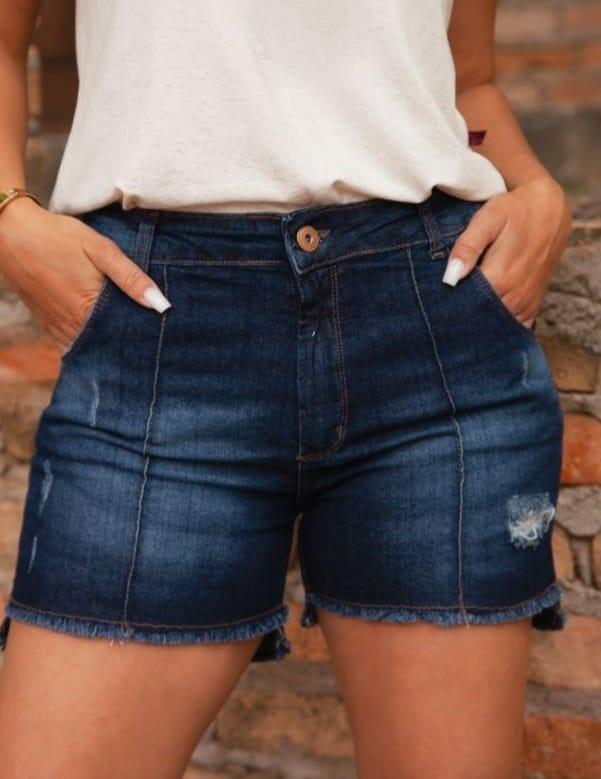 Short Jeans Carnaiba