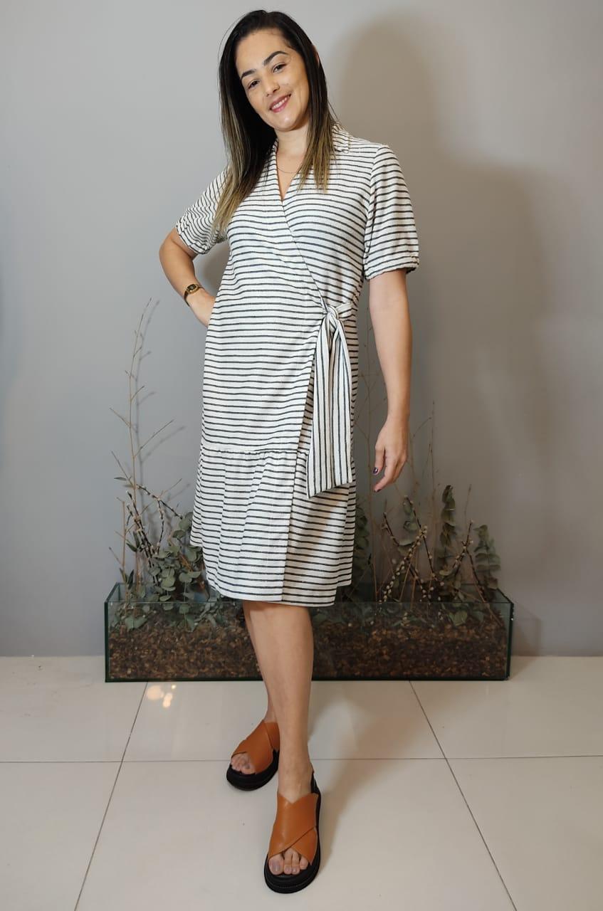 Vestido Itaparica