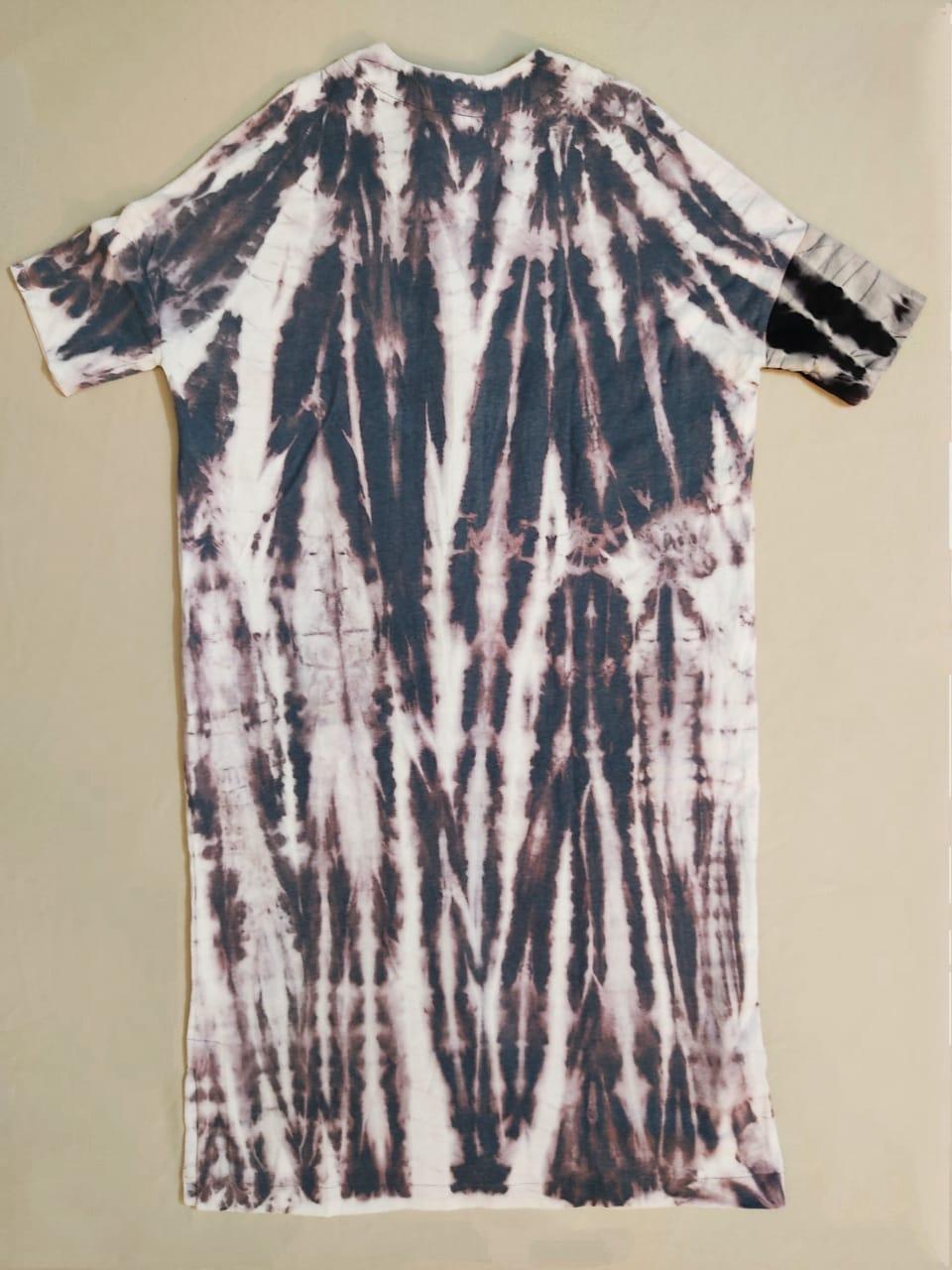 Vestido Roma Tie Dye