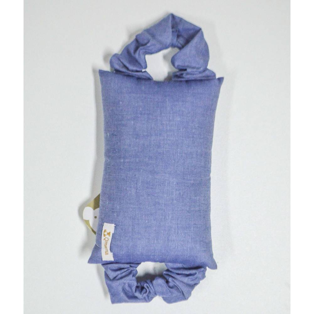 Bate Porta Azul