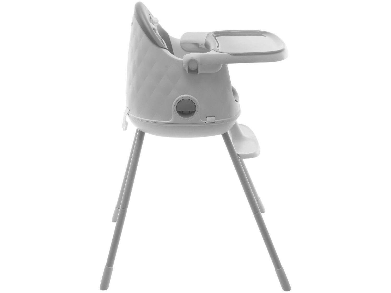 Cadeira De Refeição Jelly Grey 6 Meses A 25 Kg Safety 1st