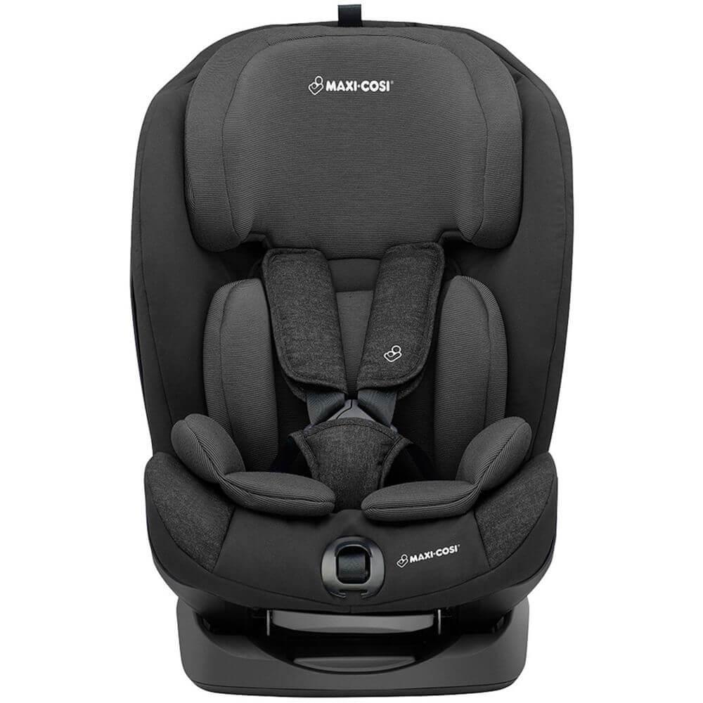 Cadeira para Auto Titan Nomad Black Preta - Maxi-Cosi