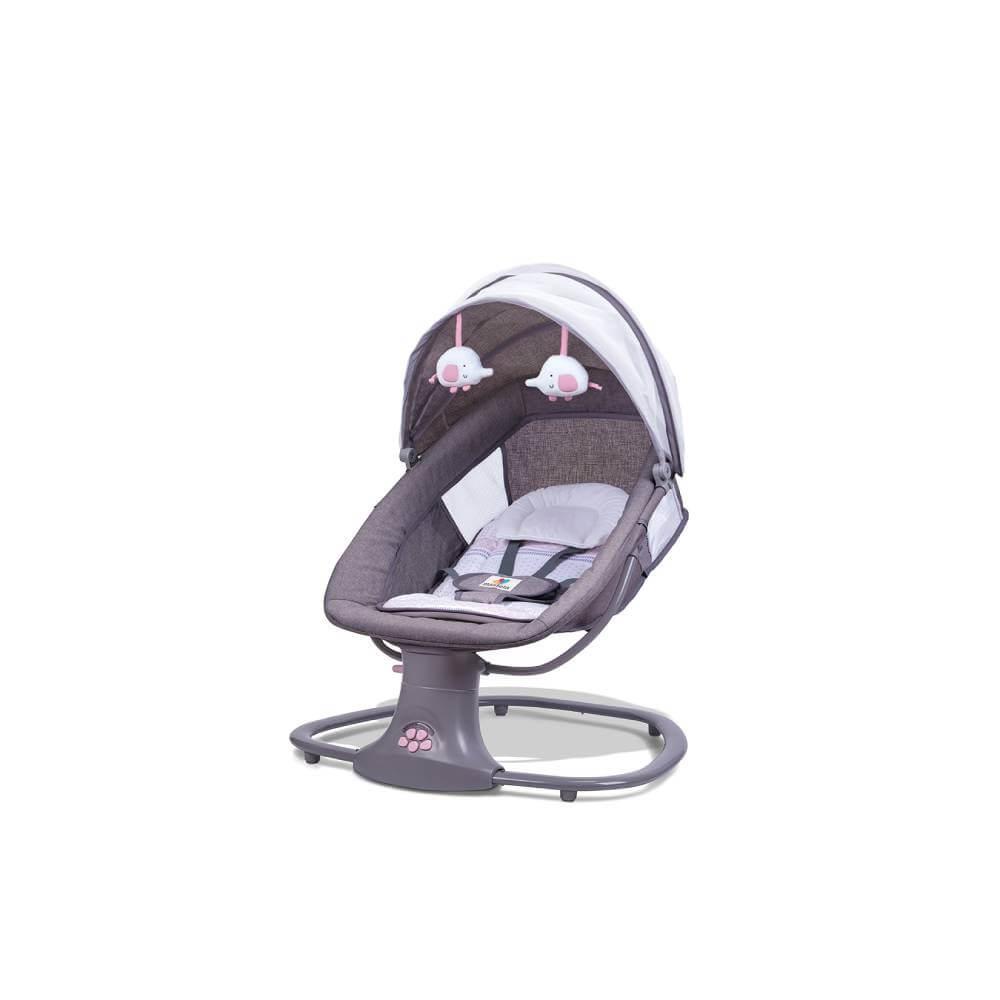 Cadeira Techno Rosa