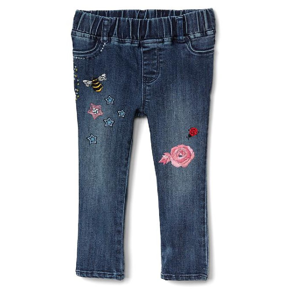 Calça Jeans Gap Menina Tamanho 4