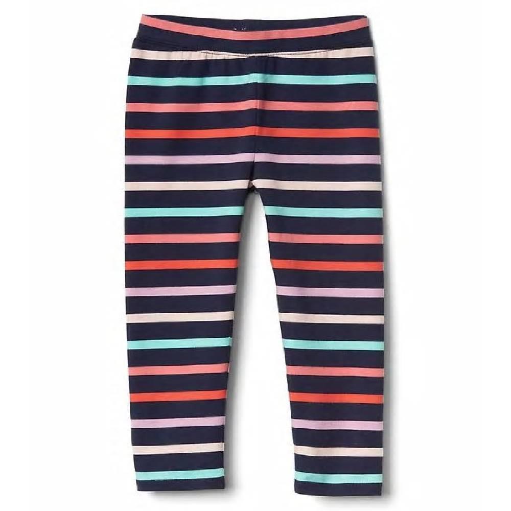 Legging baby Gap Listrada- 3 anos