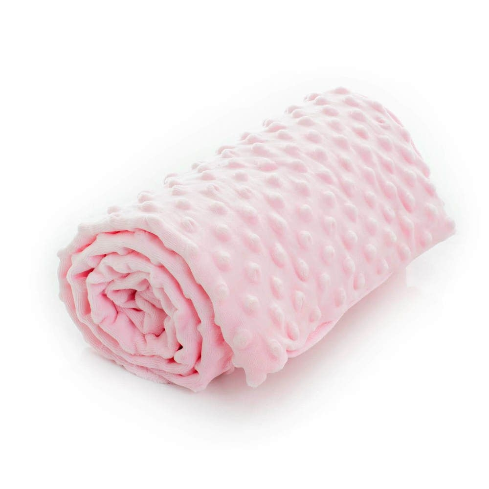 Manta Infanti Grande Infanti - Rosa