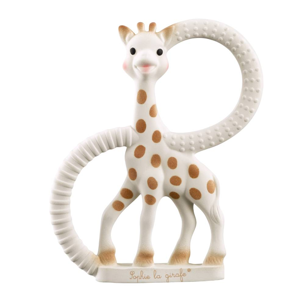 Mordedor Girafinha -Sophie