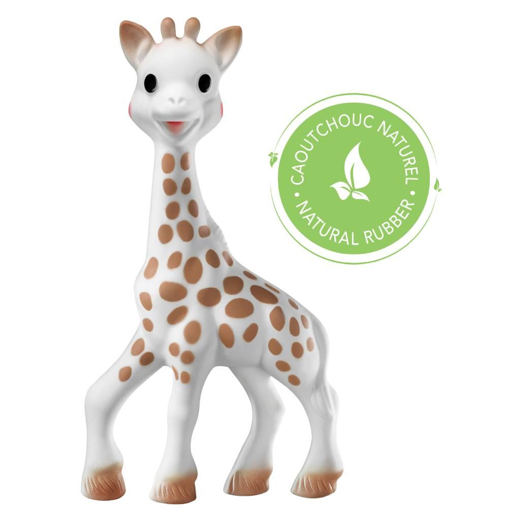 Sophie a girafinha