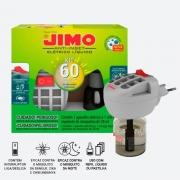 Jimo Anti-inset Elétrico Líquido Com Refil Bivolt