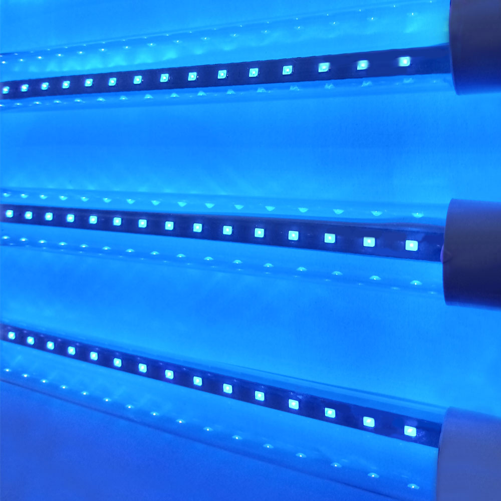 Lâmpada UV-A LED 15w  - Ul Brasil