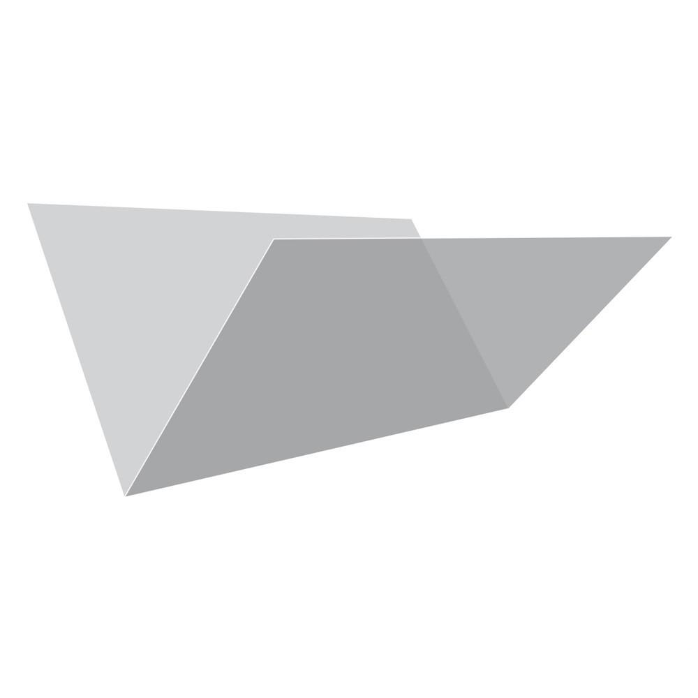 Protetor de Lâmpadas - Modelo Central Médio  - Ul Brasil
