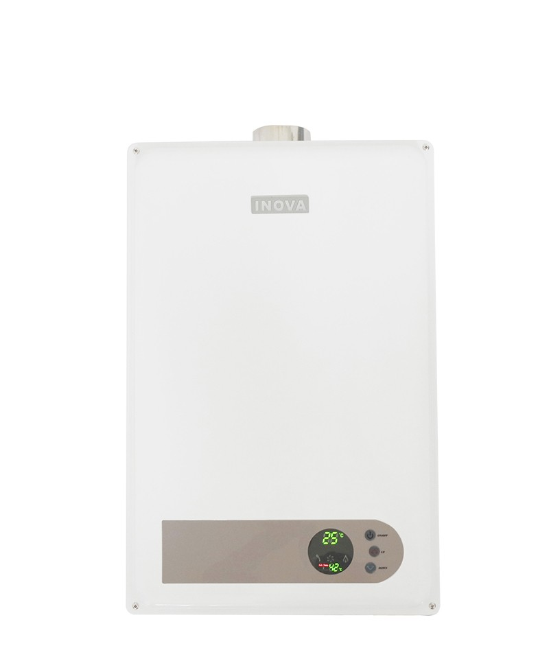 Aquecedor a Gás IN-350D Inova - 33,5 litros