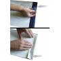 Envelope De Segurança Branco Inviolável - 26 x 36 + 3 cm - 250 Peças