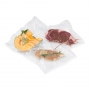 Saco à Vácuo - Nylon Poli - Transparente - 15 X 30 X 0,16 - Pct com 1 Mil Peças