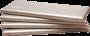 Saco Plástico 40x60x0,12 Reciclado PEBD Liso Pct c/ 100 unid.