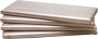 Saco Plástico 60 x 80 x 0,10 Reciclado PEBD Liso Pct c/ 100 unid.