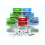 Saco PP Polipropileno c/ 1000 unid  35 x 45 x 0.06 Liso Transparente