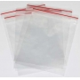 Saco Plástico Zip Lock 06 x 08 cm | Pacotes com 100 unid.