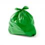 Sacos de Lixo VERDE 200  Litros | 100 UNID.