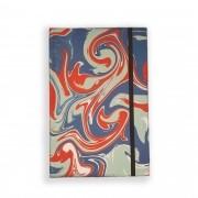 Caderno Voragem Azul
