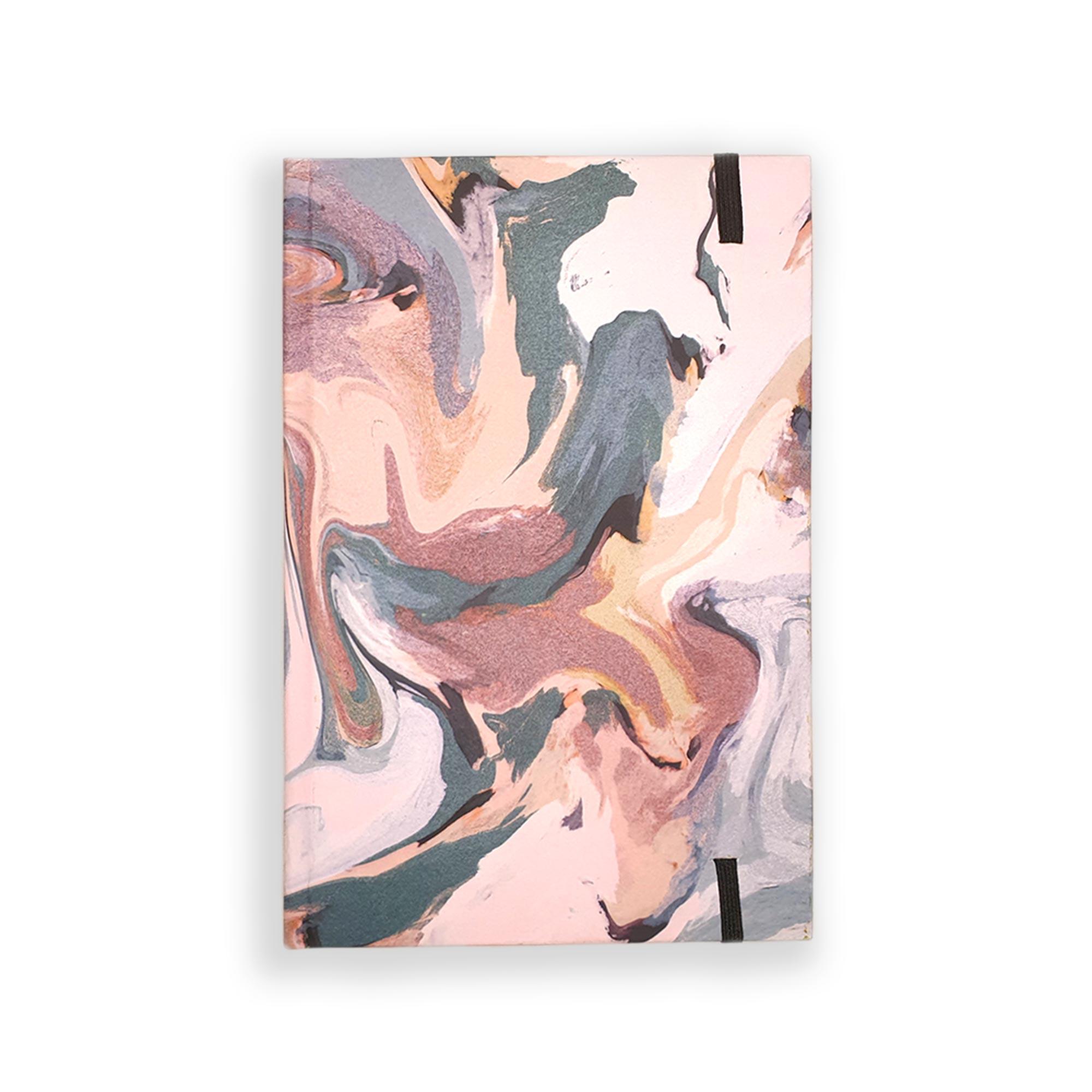 Caderno Voragem Pastel