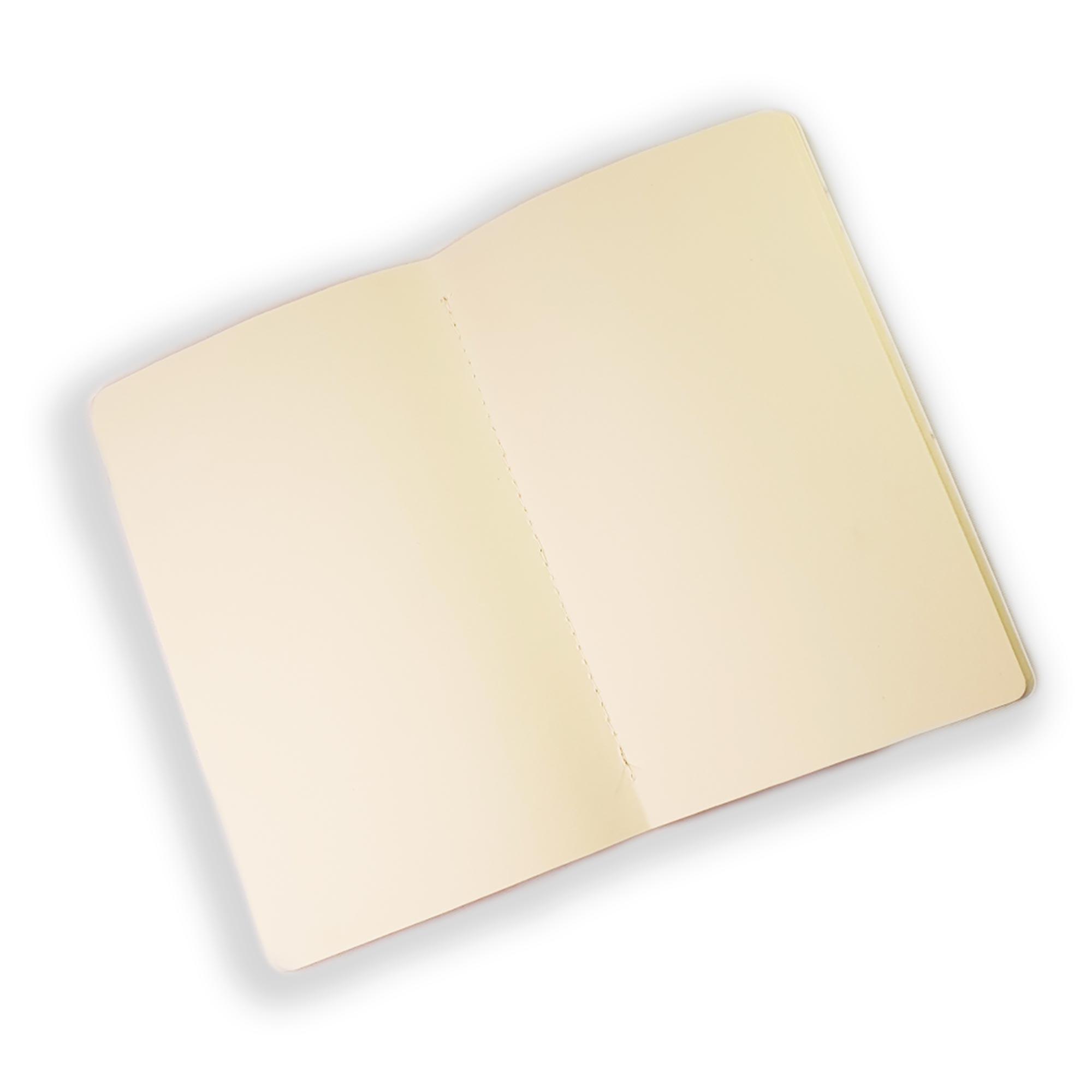 Caderno Zodíaco Leão