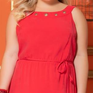 Vestido Scarlet