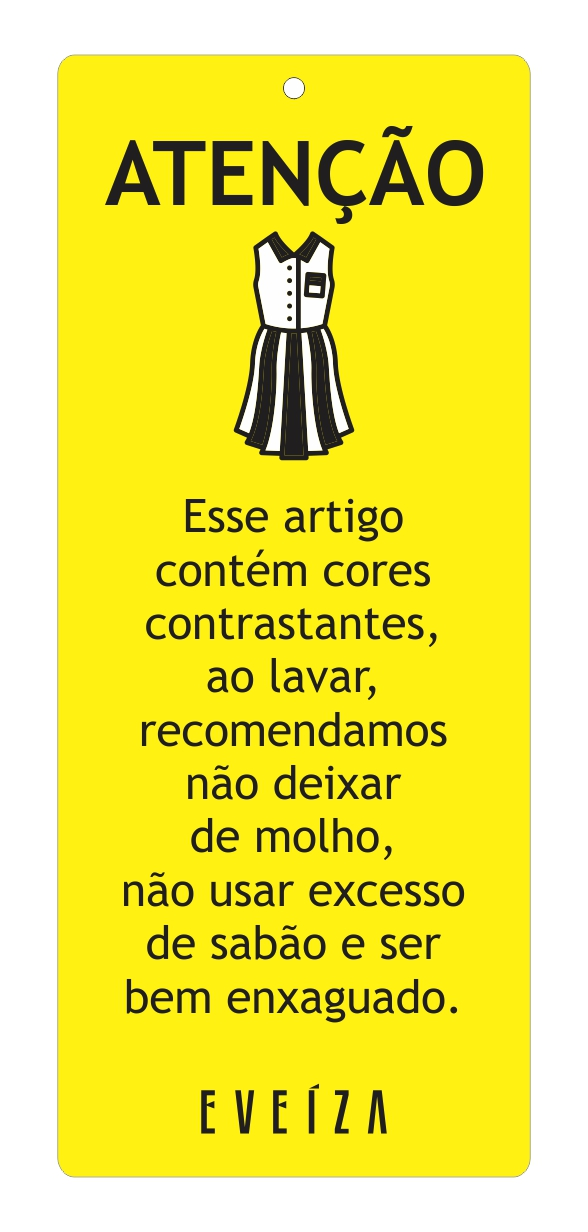 Blusa Beira-Mar