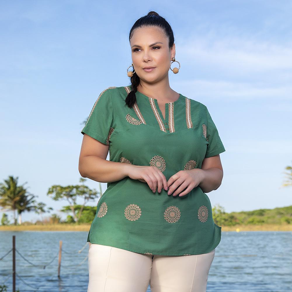 Blusa Jaguaribe