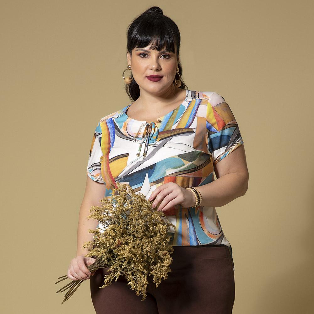 Blusa Marilene