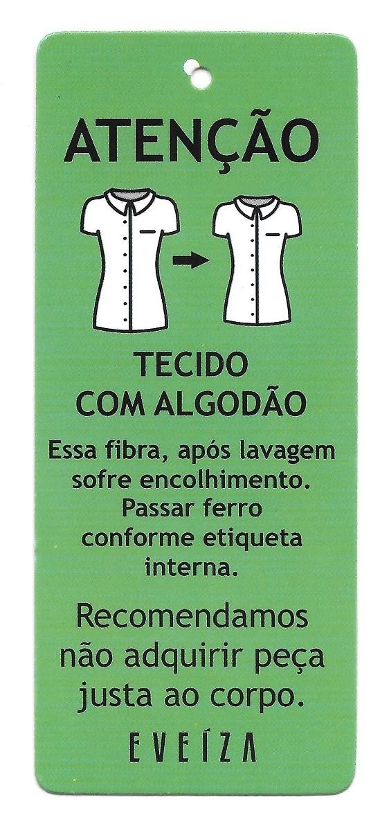 Camisa Quilha