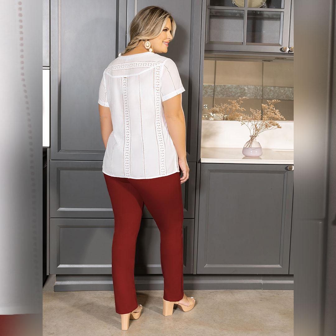 Camisa Vivenda
