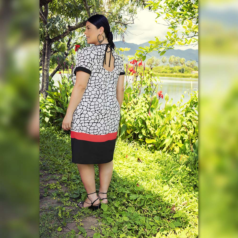 Vestido Angico