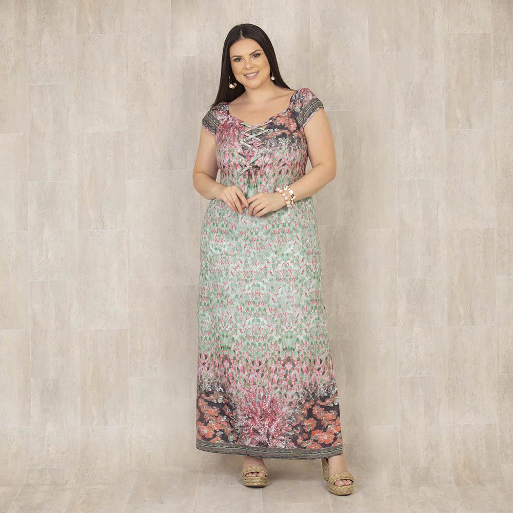 Vestido Florir