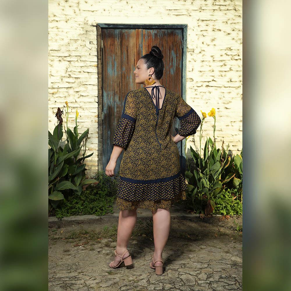 Vestido Iraí