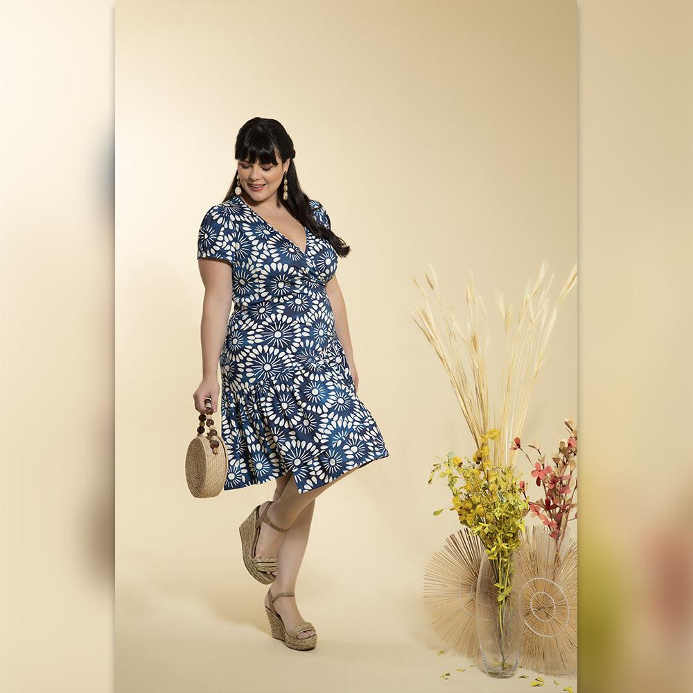 Vestido Janete