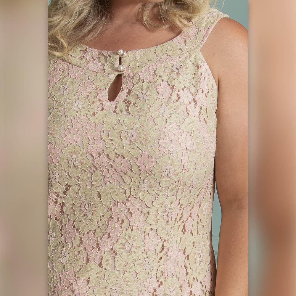 Vestido Natalie