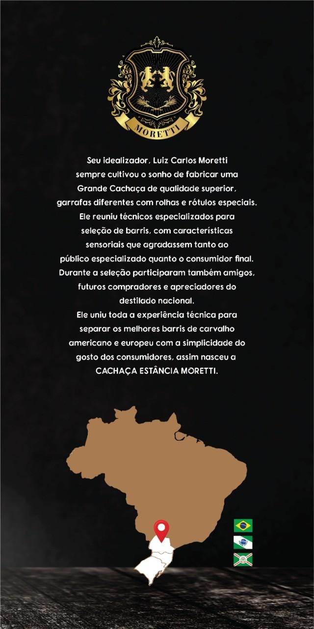 Extra Premium Carvalho 8 Anos