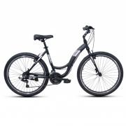 Bicicleta Aro 26 Rava Way - MTB 21V Quadro 18