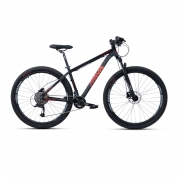 Bicicleta Aro 29 Rava Pressure - Mtb 20v