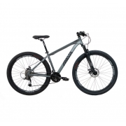 Bicicleta Aro 29 Rava Pressure MTB 24v