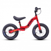 Bicicleta Infantil Aro 12 Balance Equilíbrio Rava
